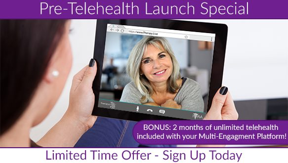 telehealth limited time offer