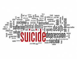 Suicide Education & Prevention profile image