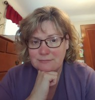 Robin Keller, MA, MEd, TLLP, Art therapist profile , New Haven, MI 48048
