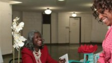 LIVE RIGHT NOW Book Signing at Evangel animoto_360p Video