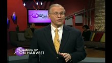 Dr Sabrina Black on the Harvest Show Live Right Now Video