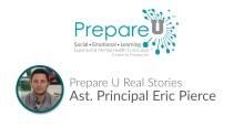 Prepare U by Therapy Live - Ast. Principal Eric Pierce Video