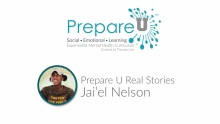 Prepare U by Therapy Live - Jai'el Nelson Video