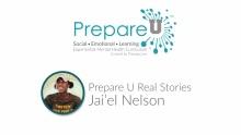 Prepare U by Therapy Live - Jai'el Nelson Video