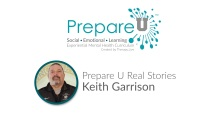 Prepare U by Therapy Live - Keith Garrison Video