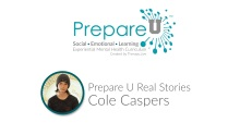 Prepare U by Therapy Live - Cole Caspers Video