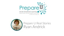 Prepare U by Therapy Live - Ryan Andrick's Story Video