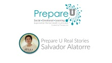 Prepare U by Therapy Live - Salvador Alatorre Video