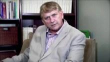 Franklin Sollars PhD on Relationships Video