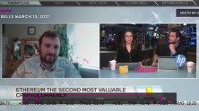 Therapy Live Founder Ryan Beale on Cheddar TV Video