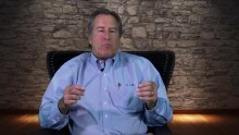 Dr John Brennan on Imago Therapy Video
